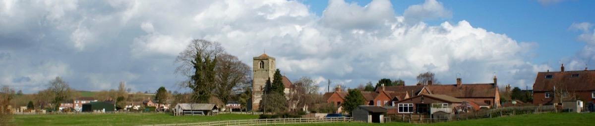 Marton Village