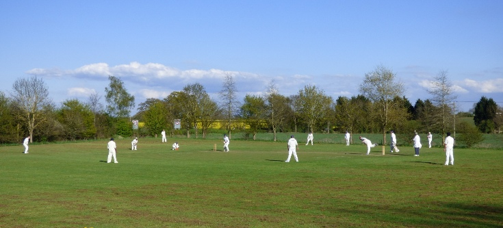 Marton Playing Fields